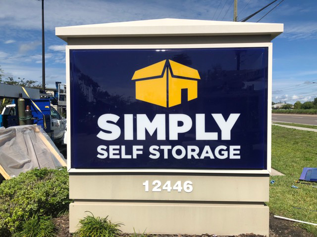 Simply Self Storage Monument